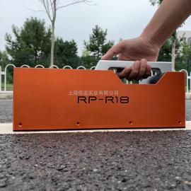 连续雨夜标线逆反射测量仪 RP-R18