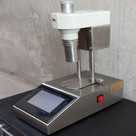 森欣大测量范围数显十二速旋转粘度计ZNN-D12S