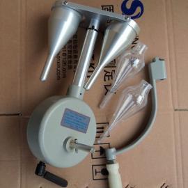 森欣 2-10ml手摇离心机 SY-2