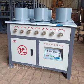 HP-40型混凝土抗渗仪