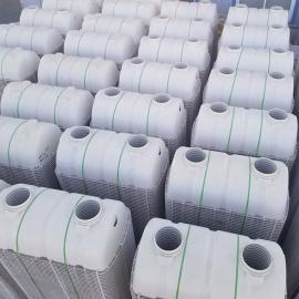 衡龙SMC模压玻璃钢化粪池厕所改造三格净化污水处理池隔油池储存罐