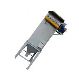 乔达常年订做 DMC-96型脉喷单机袋式除尘器- 自动清灰除尘效果好