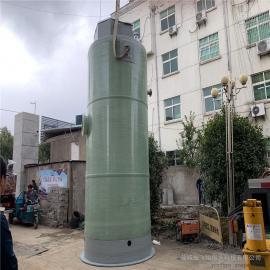 3000x7500mm污水泵站 地埋式一体化预zhi泵站 一体化泵站