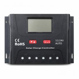 chuang辉PWM太阳能充diankong制器CH-HP2420