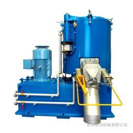 300/500/600L-高速混合机 -泽岛机械