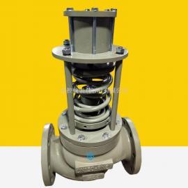 ZZYP自力式气体减压调节阀乐控仪表