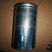 Icar电容 汉达森现货50μF, 55x151mm