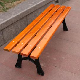 绿华室外休闲椅定做 商业广场长凳子定制工厂 景观长凳制造企业lh-yz