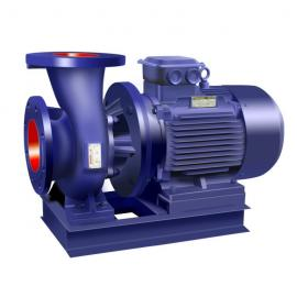 凯泉卧式单级空调泵泵壳,叶轮,机械密封125KQW125