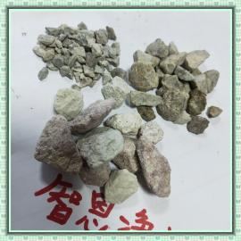 智恩牌 油田专用铝硅酸盐活性滤料规格齐全 0.5-1