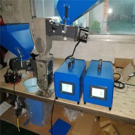 瑞朗计量式色母机,触屏式色母喂料机AG官方下载AG官方下载,批量混色称重比例机RL-16