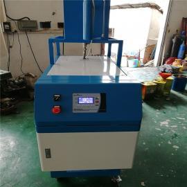 瑞朗压延辊筒模温机,硫化机主板控温系统,硫化热压板控温机