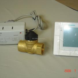 RDD510西门子空调温控器
