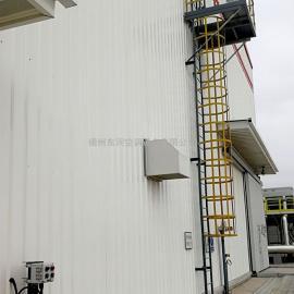 金光不锈钢边墙风机DWEX
