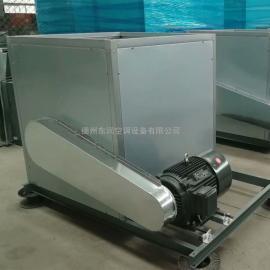 中南消防排烟箱式风机HTFC