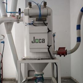 Joca中央真空清扫系统 解决各种粉尘困扰cve