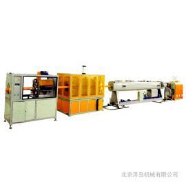 塑料管材机组-G30-300中国制造