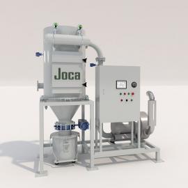 Joca工业中央吸尘器 真空清扫设备JVI