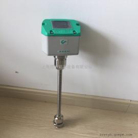 VA500德国CS空气流量计 VA520管道式流量计