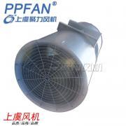 上虞聚力SDS系列隧道射流风机 铸铝叶轮SDS-6.3
