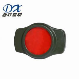 鼎轩照明警示信号灯磁吸双面方位灯DSFB-6108