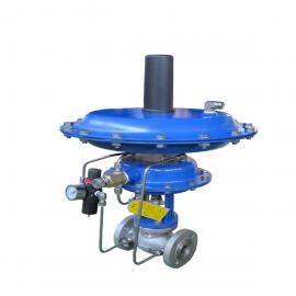良泰 良盛电气氮封装置|自力式氮封阀 ZZYVP-16B