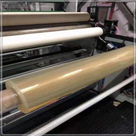 金韦尔机械TPU透明薄膜生产线