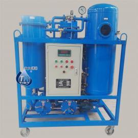 通瑞TR/ZJC透平油脱水、破乳化真空滤油机|滤油机工作原理ZJC-10