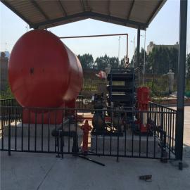 创 羽泵房气体顶压设备专家D7/30-18