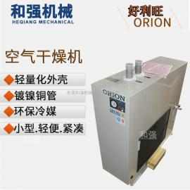 好利旺CRX75D/CRX75J标准入气型冷干机