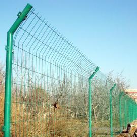 澜润公园绿化围栏网 护栏网铁丝网 农民圈地隔离栏Q235