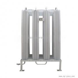 铝制大翅片空温式汽化器