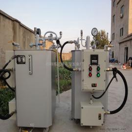 丙烷汇流排电加热汽化器