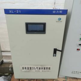 智能温室大棚控制系统YX-WX-DPXT盛炎电子