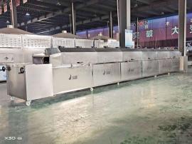 立威隧道式光波口罩杀菌设备效率高LW-7500