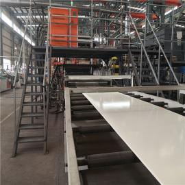 金韦尔ABS硅片垫板设备