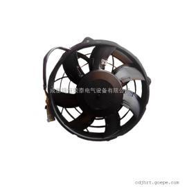 ebmpapst风扇W3G300-BV25-33车liang 水xiang冷凝器风机
