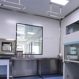 shi验室微生wu无菌室百级-wan级