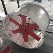 管道式轴流风机风量9133m3/h风压185Pa功率0.75KWT35-11-5