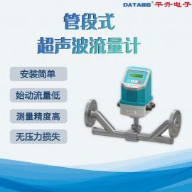 平shengdian子guan段shi一ti化超声波shui表TUF-2000