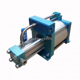 XYLTLOK氮气二氧化碳耐腐蚀气体高压增压泵XG02
