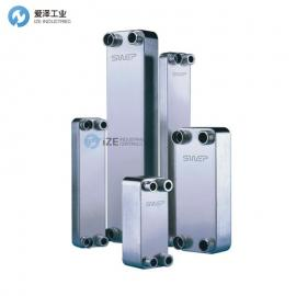 SWEP换热器0107614.0 B80Hx20/1P-SC-M