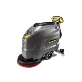 德国卡赫商超手推式洗地机BD 50/50 C
