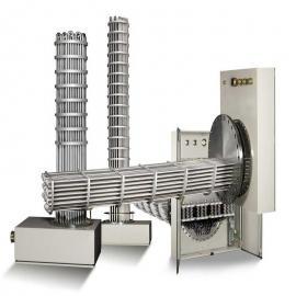 Schniewindt螺旋式加热器ERCT/35-3