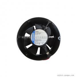 ebmpapst变频器风扇6224NTD0轴流散热风机
