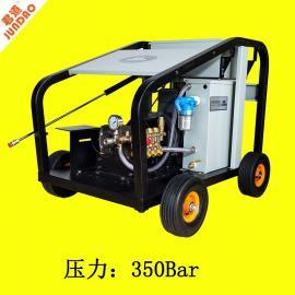 君道(JUNDAO)350公斤压力清洗机可用于水泥厂结皮PU350