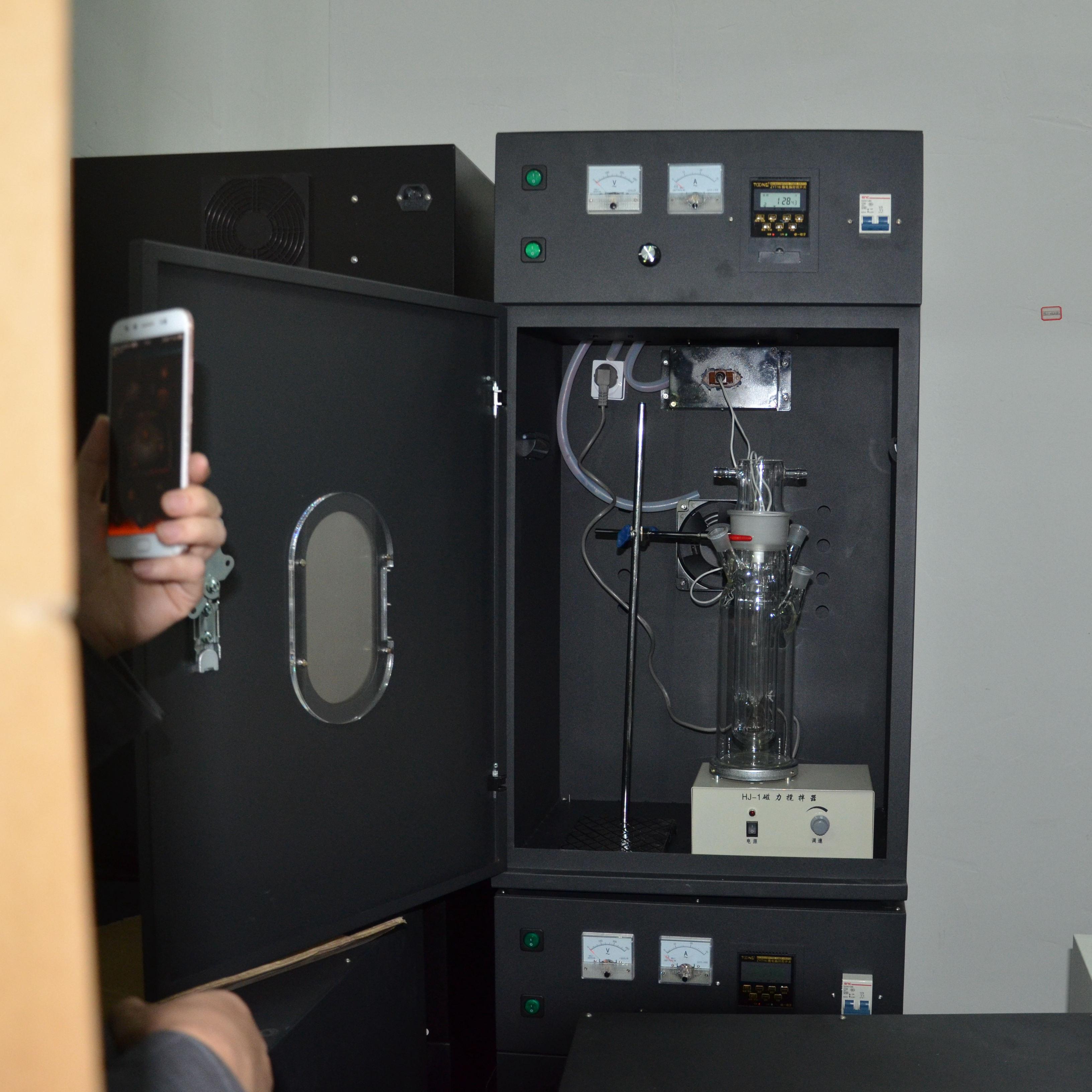 菲跃FY-GHX2光化学反应仪器大容量光化学反应系统