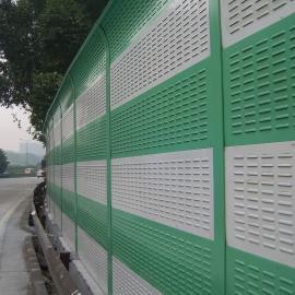 声屏zhang商家百叶xing金属声屏zhangyong于kong压机降di噪音隔音屏长度2000mm