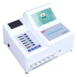 深芬仪器免疫层定量分析仪CSY-JM
