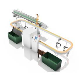 铭九智能自动化生产 智能生产线 智能装配线 生产组装线检测线ZN-320
